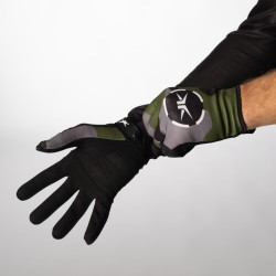 Gloves CAMO Collection