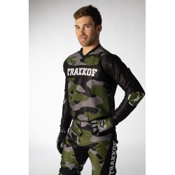 Maillot CAMO Collection