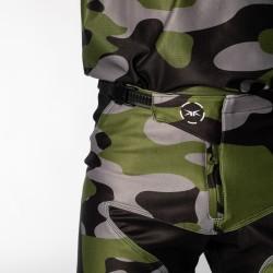Pants BMX CAMO Custom