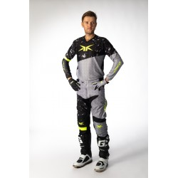 MX Gear Set ALPHA Custum