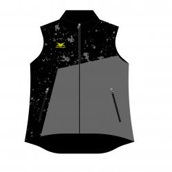 Bodywarmer Design ALPHA