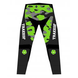 Pantalon BMX CAMO