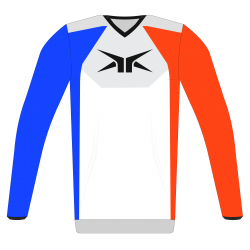 Maillot RACE