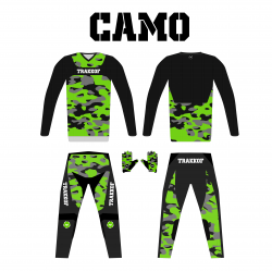 Ensemble MX CAMO