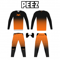 Ensemble MX PEEZ