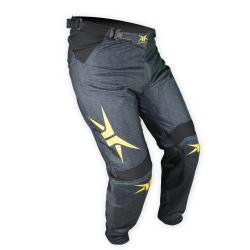 Pantalon MX Black & Gold...