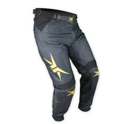 Pantalon MX Black & Gold...