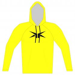 Hooded Sweatshirt Design ZERO