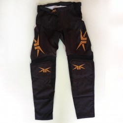Pantalon MX  Black &...