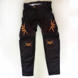 Pantalon MX  Black &...