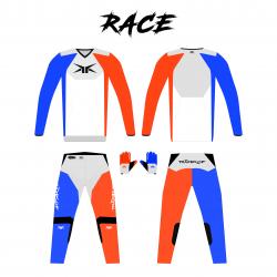 MX Gear Set RACE