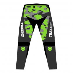 Pants BMX CAMO