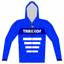 Hooded Jacket Design VINTAGE