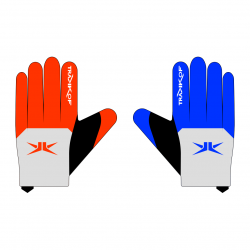 Gloves RACE