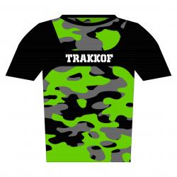 T-shirt Design CAMO