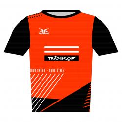 T-shirt Design PYRAMIDE