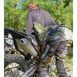 Pants MX CAMO Collection